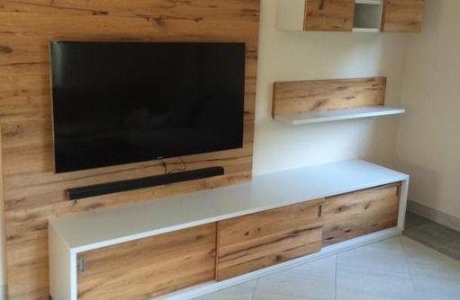 Möbel- und Innenausbau