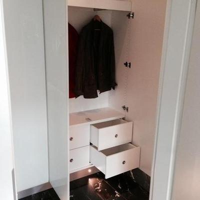 Einbauschrank - Möbelbau nach Maß