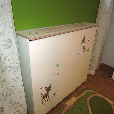 Heizkörper Verkleidung Köln Möbelbau nach Maß