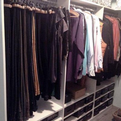 Kleiderschrank - Möbelbau nach Maß